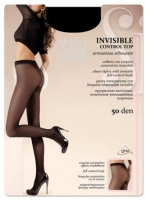 Sisi Invisible Control Top 50