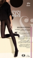 Sisi Microcotton 160 XL