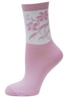 Носки женские хлопковые C3А2