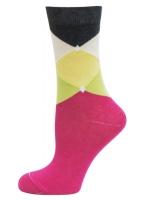 Носки женские хлопковые С3А63