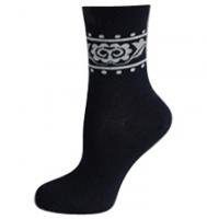 Носки женские шерстяные С31А3