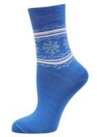 Носки женские шерстяные С31А1