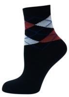Носки женские хлопковые С3А8