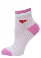 Носки женские хлопковые C3A7