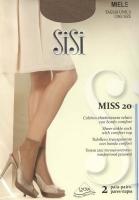 Носки Sisi Calz. Miss 20