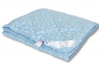 Одеяло Лебяжий Пух лёгкое