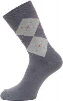 Носки мужские плюшевые П3