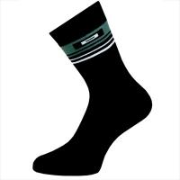Теплые плюшевые мужские носки П6