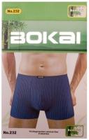 Трусы мужские Bokai - Бамбук №232