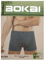Трусы мужские Bokai - Бамбук №201