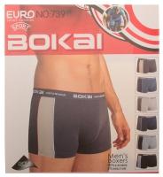 Трусы мужские Bokai - Спорт №739