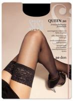 Чулки Sisi Queen 20