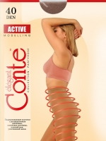 Conte Active 40 XL