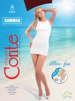 Conte Summer 8 Open Toe