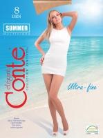 Conte Summer 8