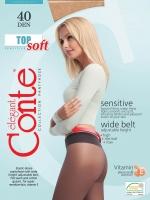 Conte Top Soft 40