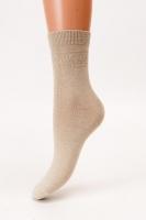 Носки женские из бамбука JB1BE - Бежевый