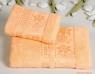 """Комплект бамбуковых полотенец """"KARNA"""" ORGANIC"""