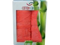 """Набор бамбуковых полотенец в коробке """"Castillo"""" Bamboo"""