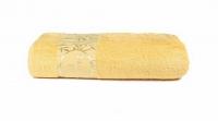 "Полотенце бамбуковое ""JUANNA"" ELIT 70х140 - Желтый"