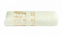 "Полотенце бамбуковое ""JUANNA"" ORGANIC 70х140 - Бледно зеленый"