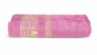 "Полотенце бамбуковое ""JUANNA"" ORGANIC 70х140 - Розовый"