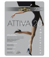 Omsa ATTIVA 20 XXL