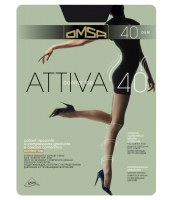 Omsa ATTIVA 40 CONTROL TOP