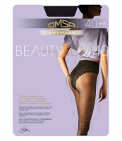 Omsa BEAUTY SLIM 40
