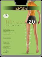 Omsa FITNESS 20